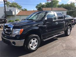 Picture of '14 F150 - LS9N