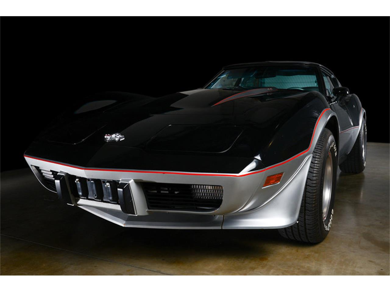 Large Picture of '78 Corvette - LS9Z