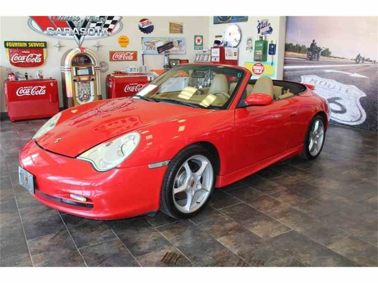 Large Picture of '04 911 - LSA2