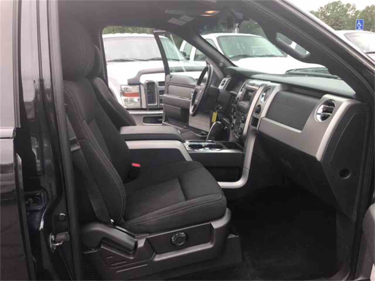 Large Picture of '13 F150 - LSA7