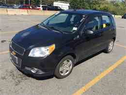 Picture of '11 Aveo - LSAA
