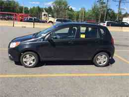 Picture of 2011 Chevrolet Aveo located in Milford New Hampshire - LSAA