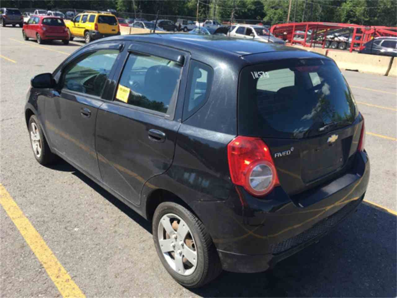 Large Picture of '11 Aveo - LSAA