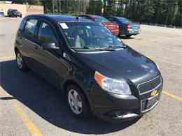 Picture of 2011 Chevrolet Aveo - $3,994.00 - LSAA