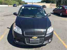 Picture of 2011 Chevrolet Aveo located in Milford New Hampshire - $3,994.00 Offered by Horseless Carriage - LSAA