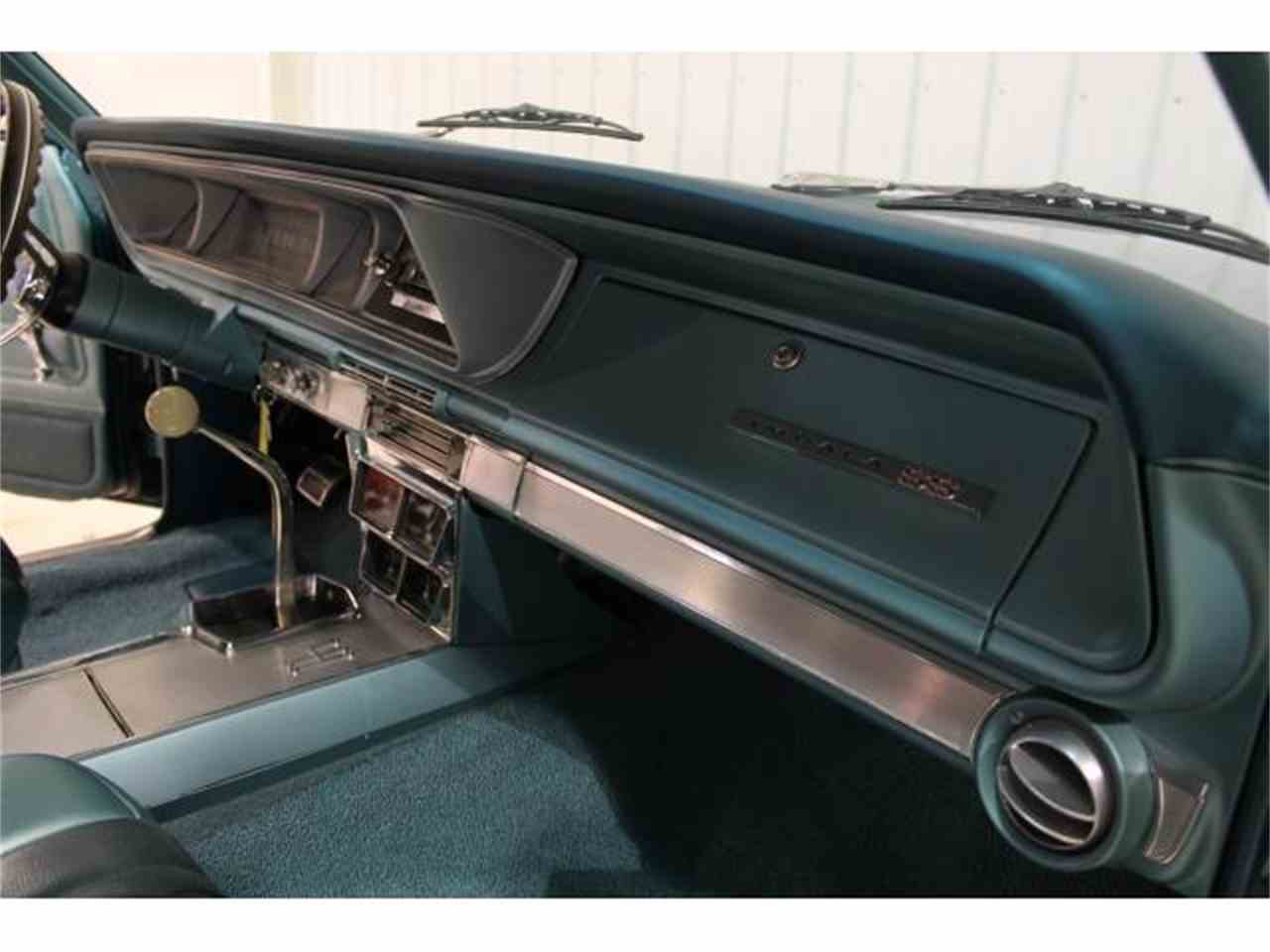 Large Picture of '66 Impala SS - LSAB