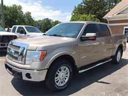 Picture of '11 F150 located in Michigan - $19,795.00 Offered by A1 Motors, LLC - LSAC