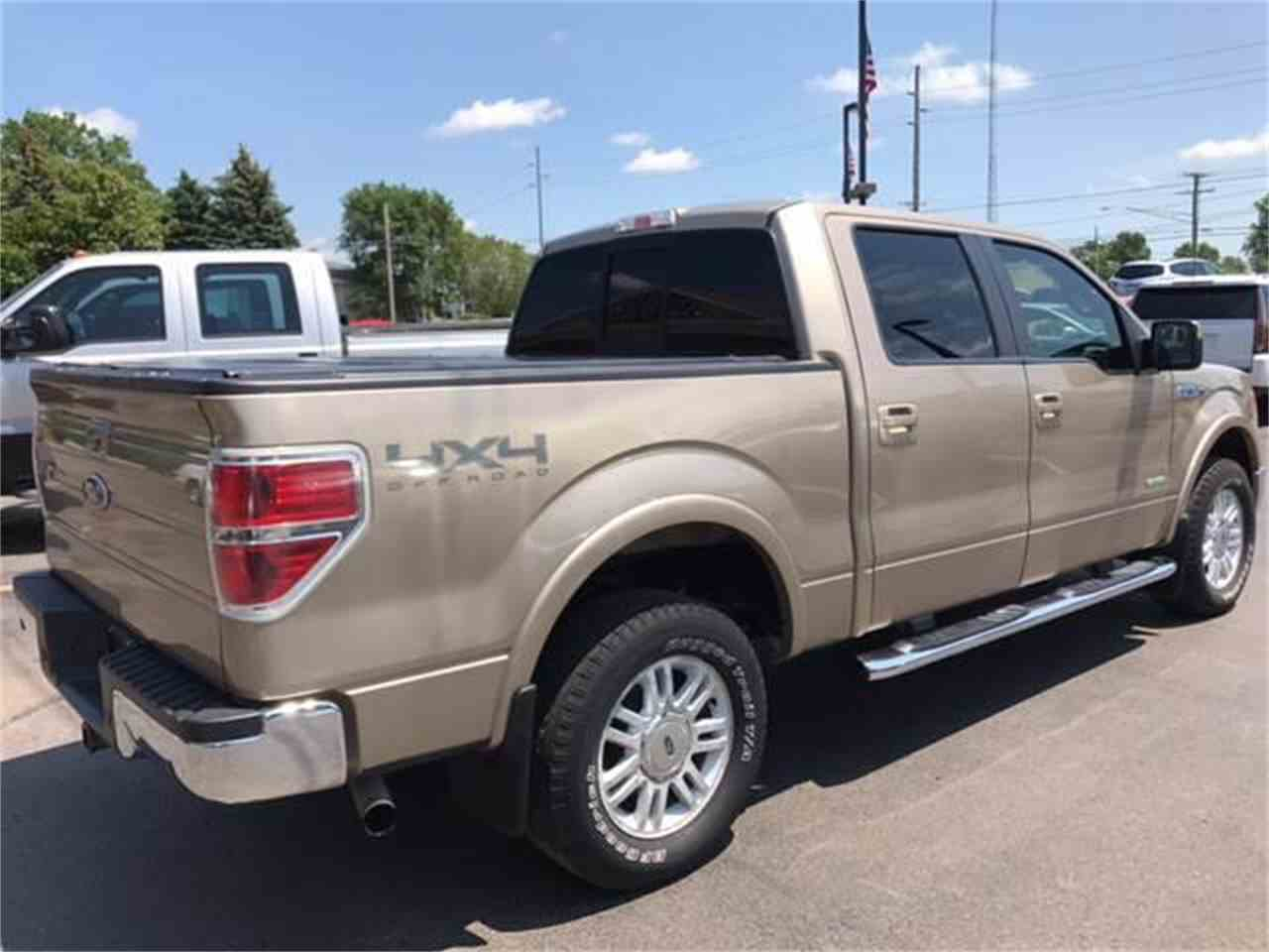 Large Picture of '11 Ford F150 - $19,795.00 - LSAC