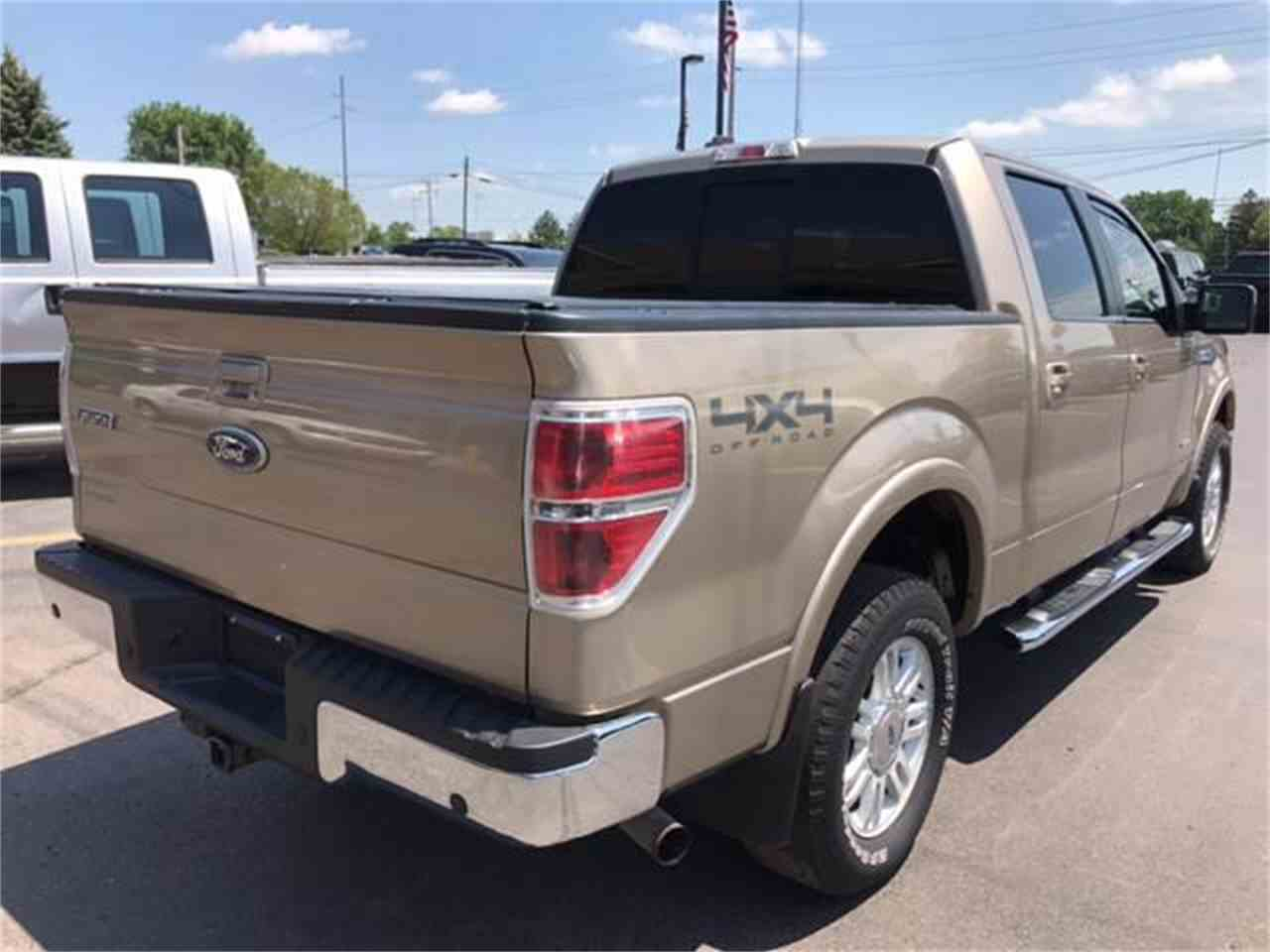Large Picture of 2011 F150 located in Monroe Michigan - $19,795.00 - LSAC