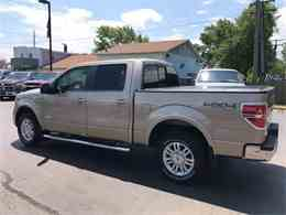Picture of 2011 Ford F150 located in Monroe Michigan - $19,795.00 - LSAC