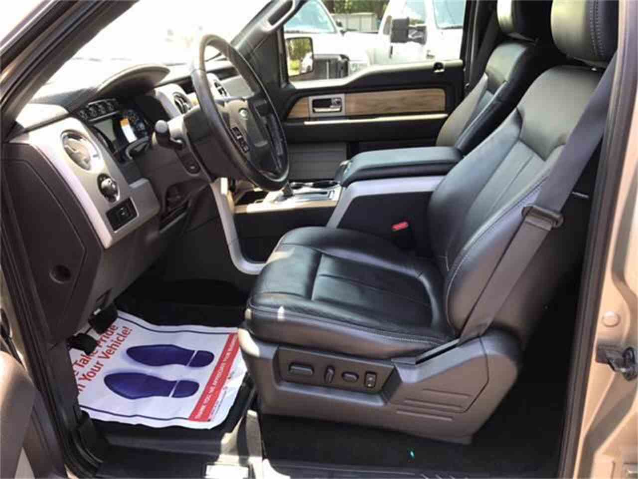 Large Picture of 2011 Ford F150 - $19,795.00 - LSAC