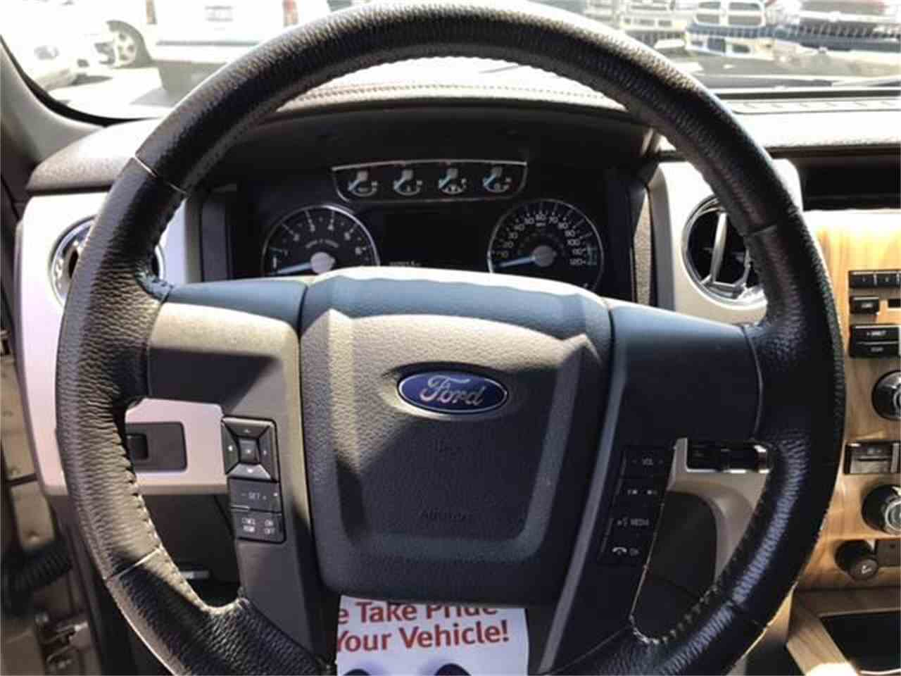 Large Picture of '11 Ford F150 located in Monroe Michigan - $19,795.00 Offered by A1 Motors, LLC - LSAC