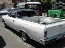 Picture of '64 Chevrolet El Camino - $5,700.00 Offered by Sassy Motorsports Inc. - LSAE
