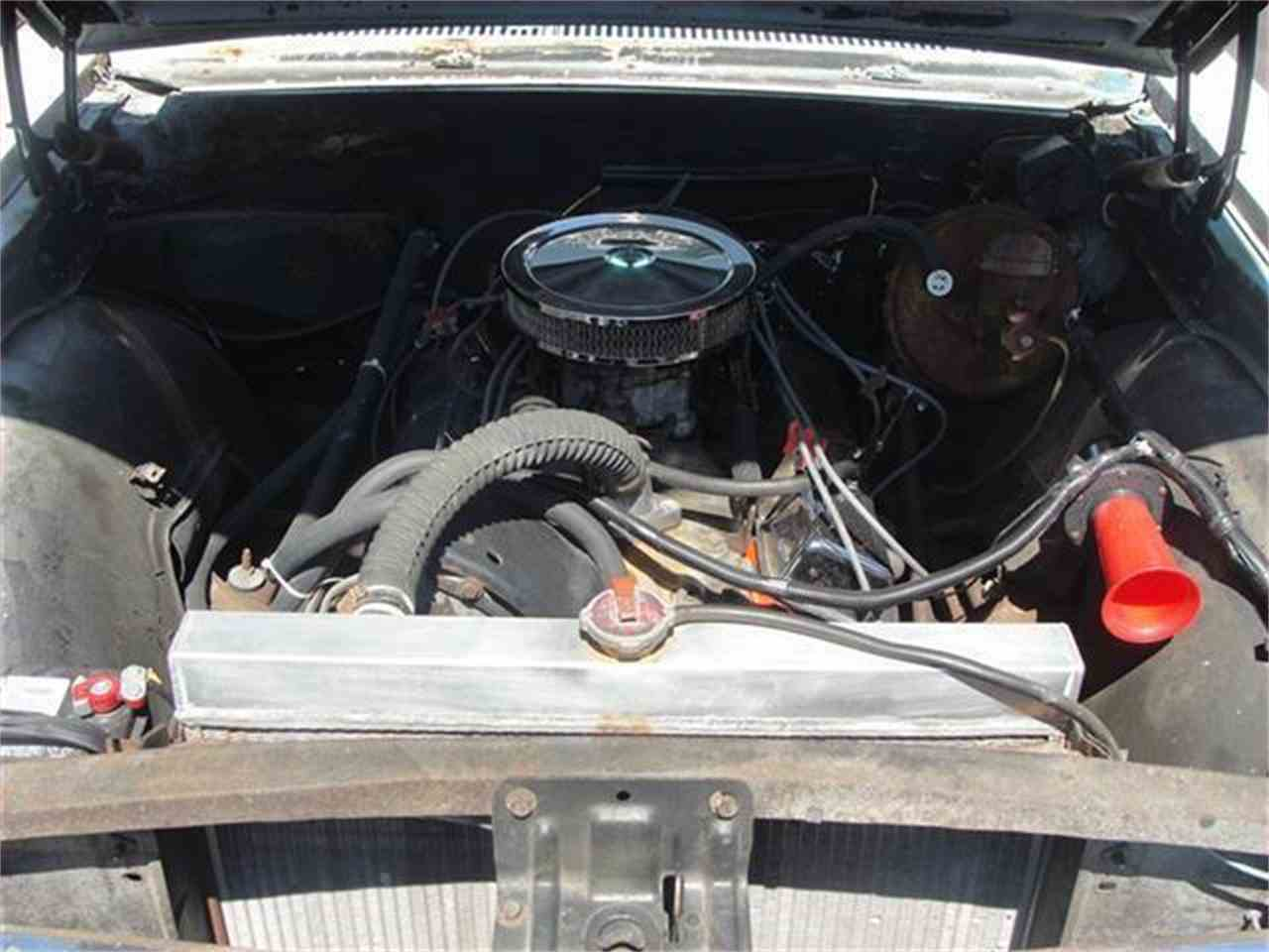 Large Picture of '64 El Camino - LSAE