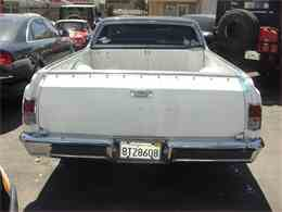 Picture of 1964 El Camino located in California - $5,700.00 Offered by Sassy Motorsports Inc. - LSAE
