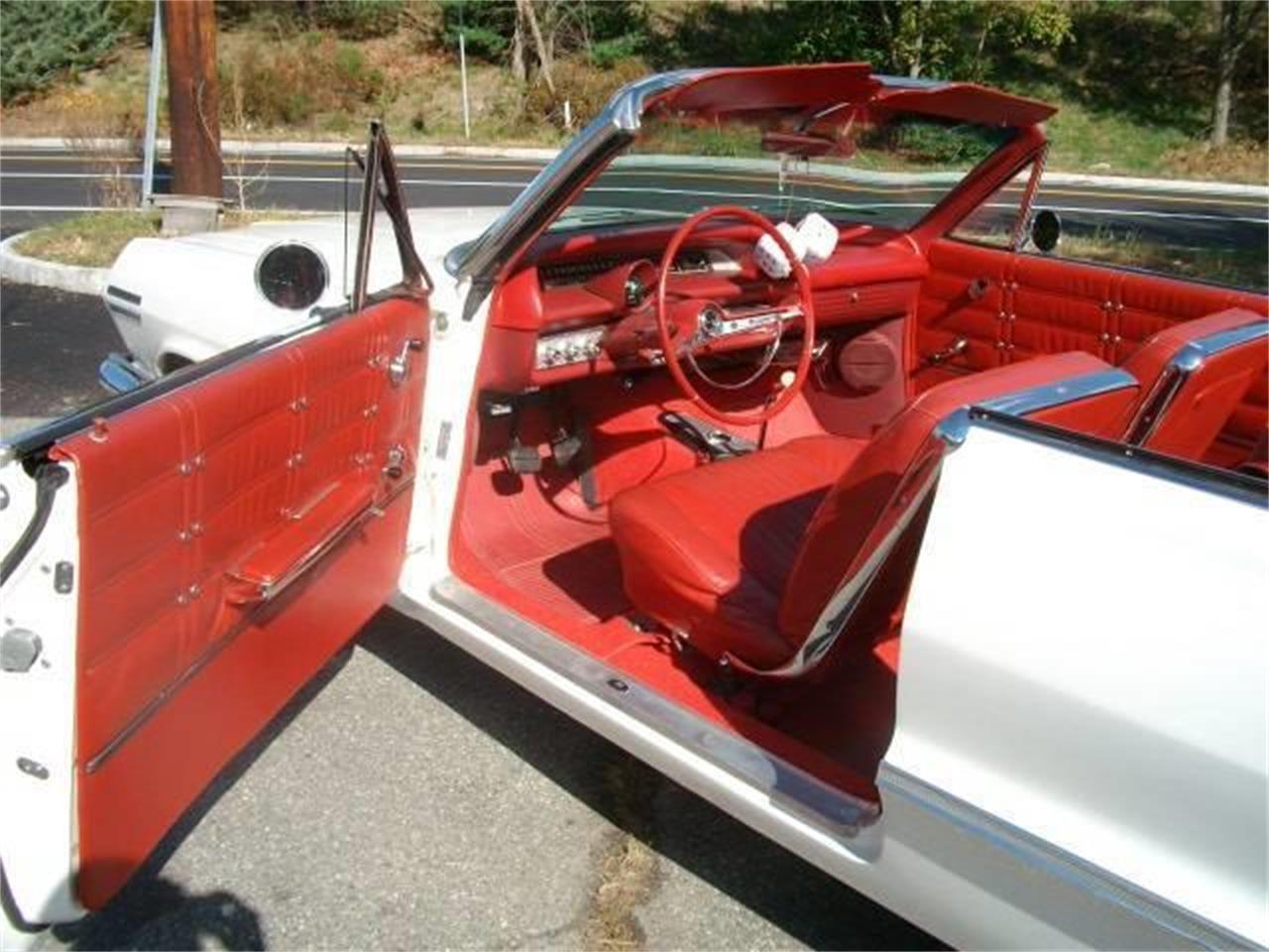 Large Picture of '63 Impala SS - LSAK