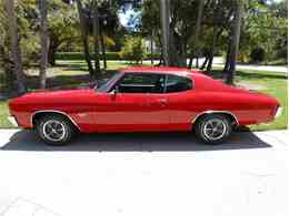 Picture of '70 Chevelle - LSAW