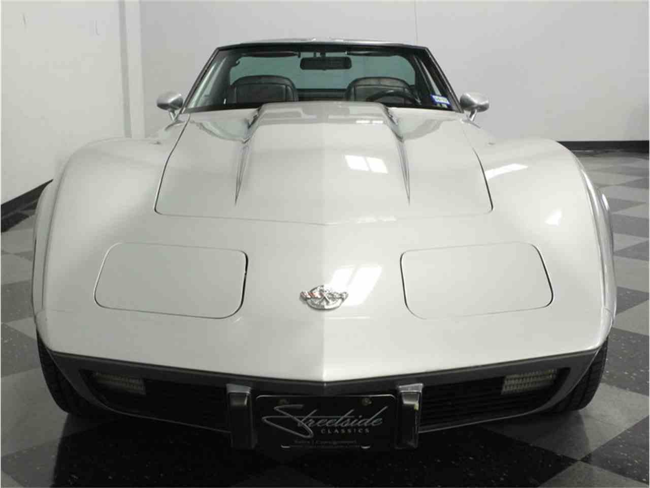 Large Picture of '78 Corvette - LSBB