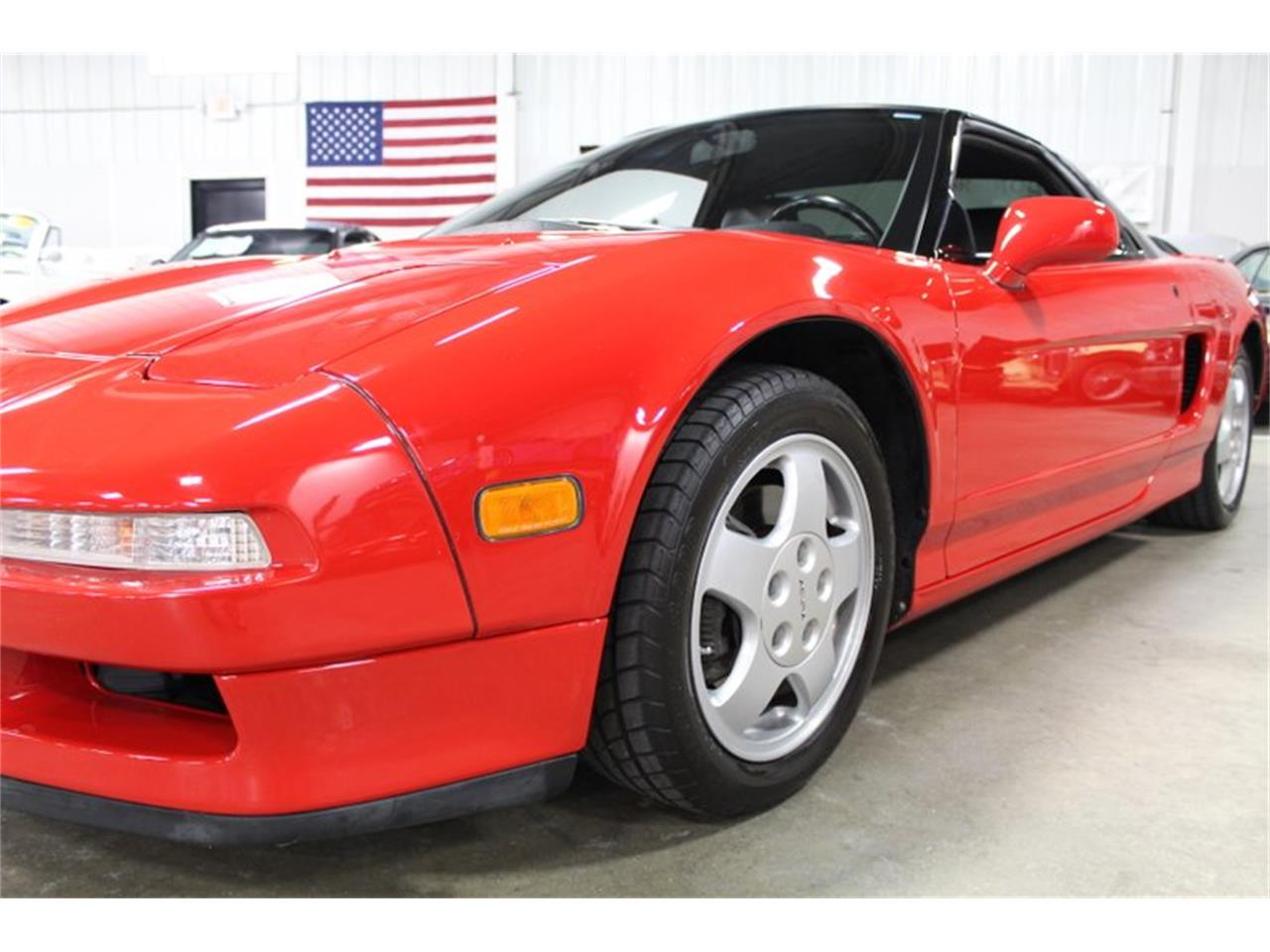 Large Picture of 1991 Acura NSX - $57,900.00 Offered by GR Auto Gallery - LSBJ