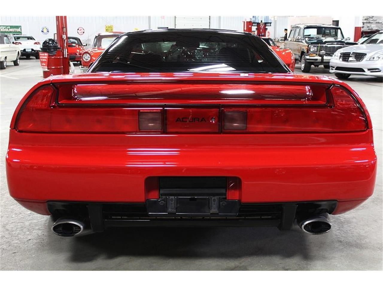Large Picture of '91 Acura NSX located in Kentwood Michigan - $57,900.00 - LSBJ