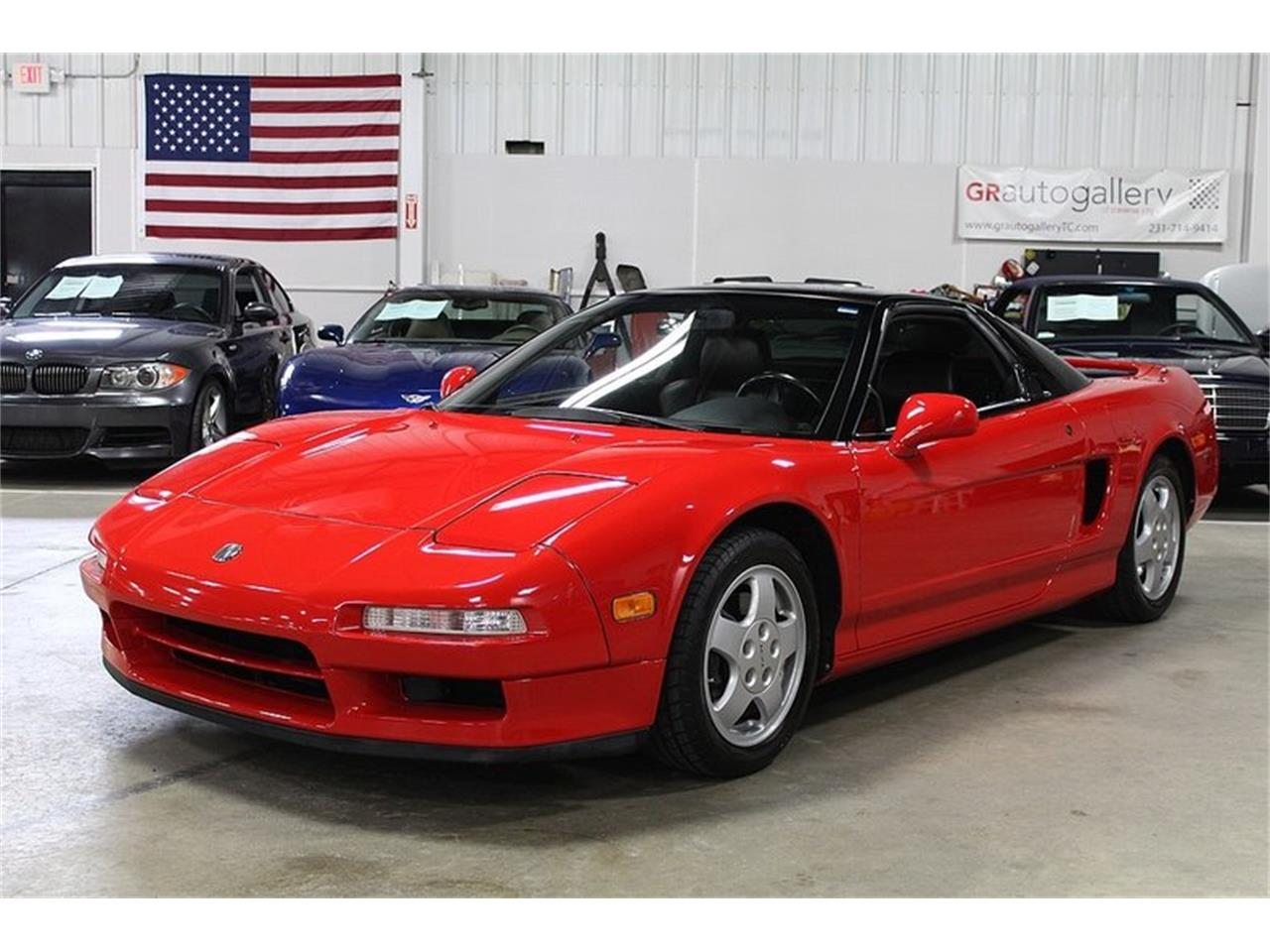 Large Picture of '91 NSX - $57,900.00 - LSBJ