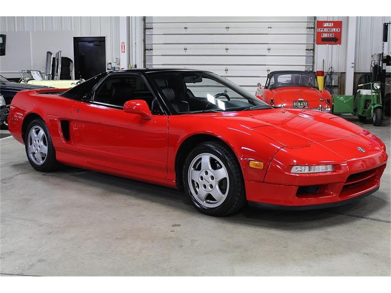 Large Picture of '91 Acura NSX - $57,900.00 - LSBJ