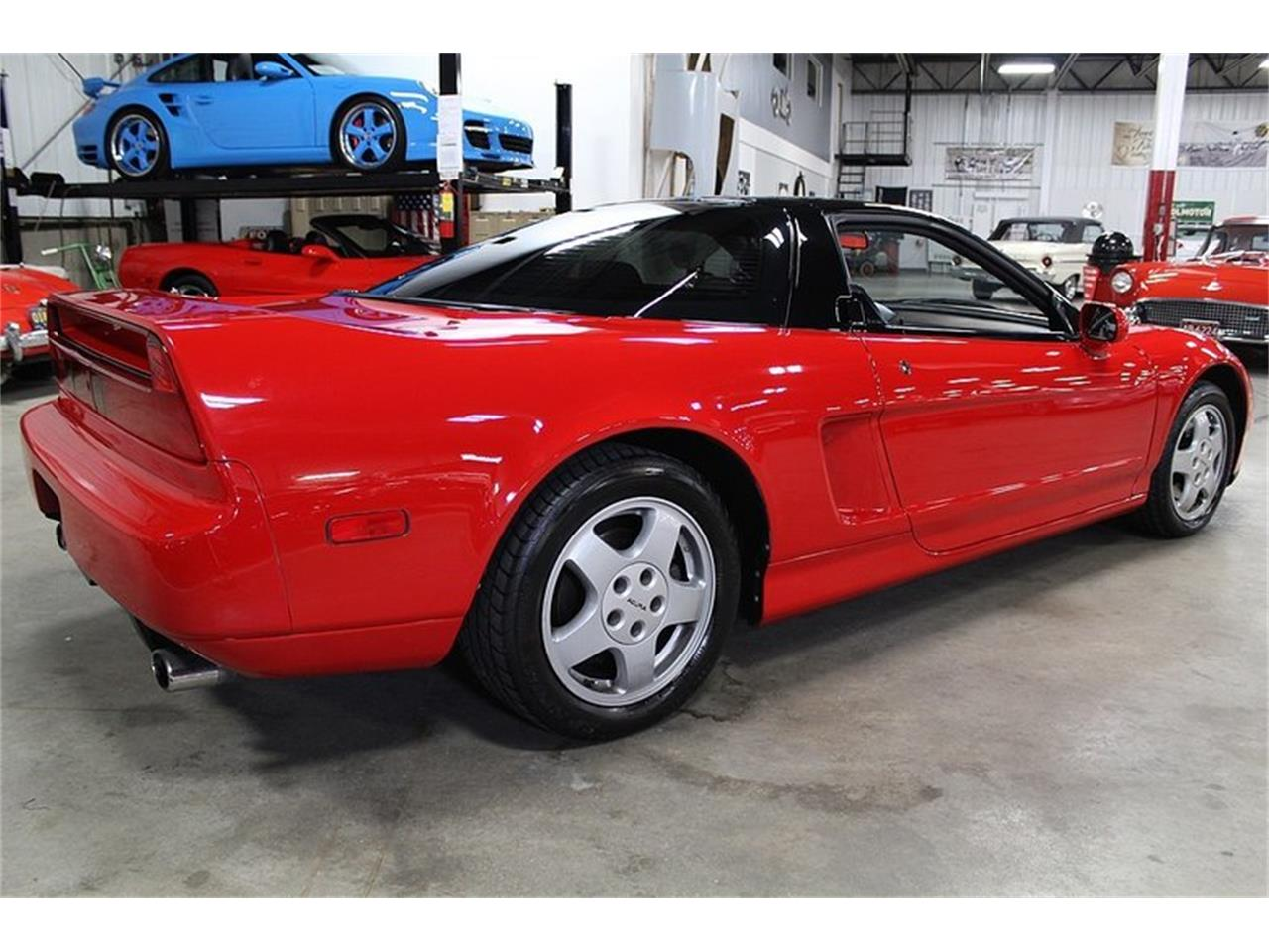 Large Picture of '91 NSX - $57,900.00 Offered by GR Auto Gallery - LSBJ