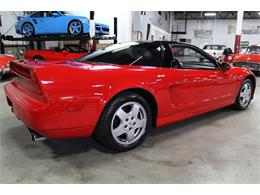 Picture of '91 Acura NSX located in Michigan - $57,900.00 - LSBJ