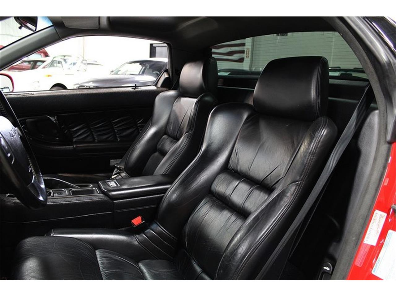 Large Picture of 1991 Acura NSX - $57,900.00 - LSBJ