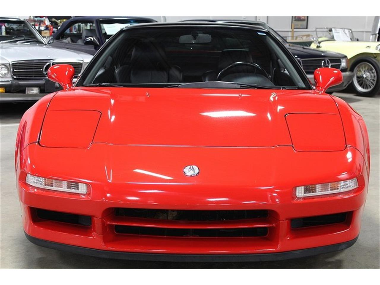 Large Picture of '91 Acura NSX located in Kentwood Michigan - $57,900.00 Offered by GR Auto Gallery - LSBJ