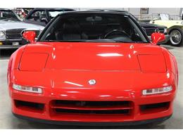 Picture of 1991 Acura NSX Offered by GR Auto Gallery - LSBJ