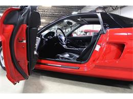 Picture of 1991 Acura NSX located in Kentwood Michigan Offered by GR Auto Gallery - LSBJ