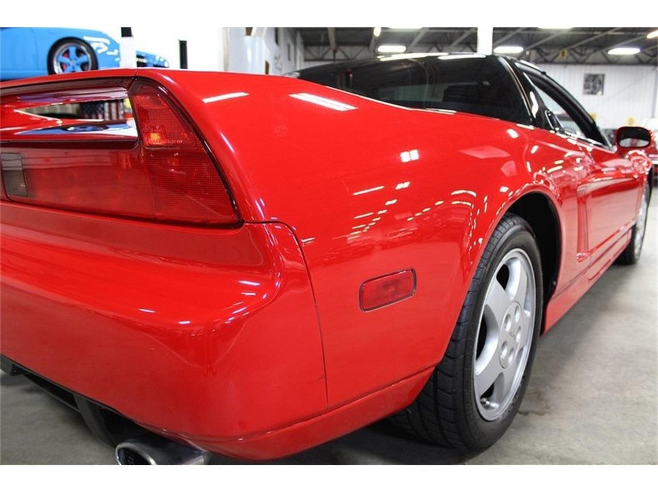 Large Picture of 1991 NSX located in Michigan - $57,900.00 Offered by GR Auto Gallery - LSBJ