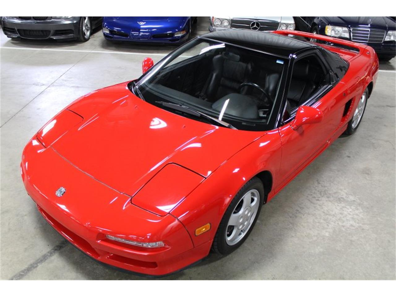 Large Picture of '91 NSX located in Kentwood Michigan - $57,900.00 Offered by GR Auto Gallery - LSBJ