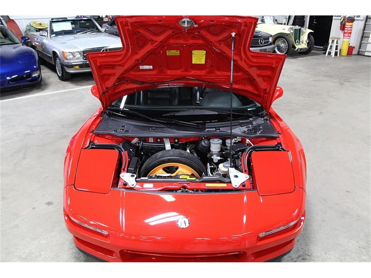 Large Picture of 1991 Acura NSX Offered by GR Auto Gallery - LSBJ