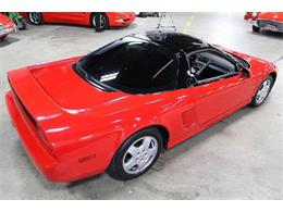 Picture of '91 NSX - LSBJ