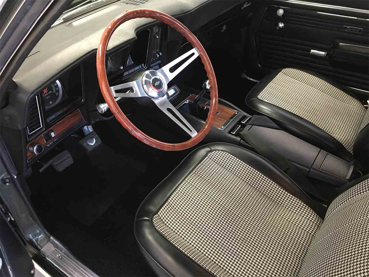 Large Picture of '69 Camaro Z28 - LSBM