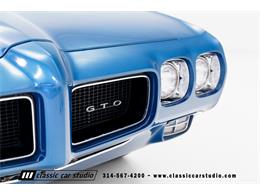 Picture of '70 GTO - LSBN