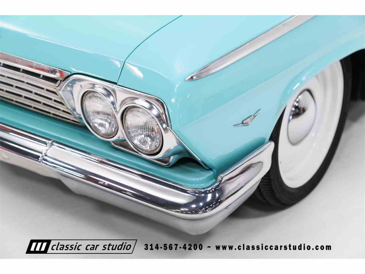 Large Picture of '62 Bel Air - LSBP