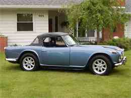 Picture of 1966 Triumph TR4 located in Florida - LSBT