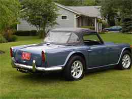 Picture of Classic 1966 TR4 - LSBT