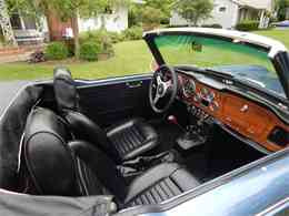 Picture of 1966 TR4 - LSBT