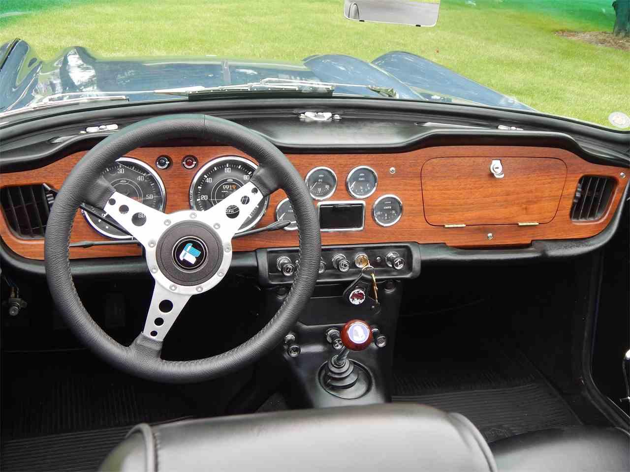 Large Picture of 1966 Triumph TR4 - $34,900.00 - LSBT