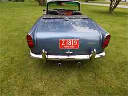 Picture of Classic 1966 TR4 located in Florida - $34,900.00 - LSBT