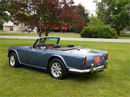 Picture of '66 Triumph TR4 located in Merritt Island Florida Offered by a Private Seller - LSBT