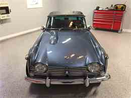 Picture of Classic '66 Triumph TR4 located in Florida - $34,900.00 Offered by a Private Seller - LSBT