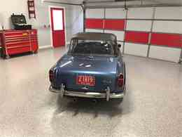Picture of Classic '66 TR4 located in Merritt Island Florida Offered by a Private Seller - LSBT