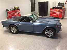 Picture of 1966 Triumph TR4 Offered by a Private Seller - LSBT