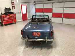 Picture of Classic 1966 TR4 located in Merritt Island Florida Offered by a Private Seller - LSBT