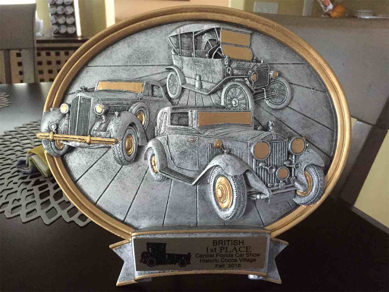 Large Picture of Classic 1966 TR4 - $34,900.00 - LSBT